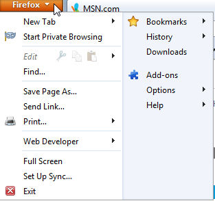 How To Change Your Home Page in Firefox